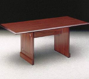 DMI Governor's Traditional Mahogany Conference Table