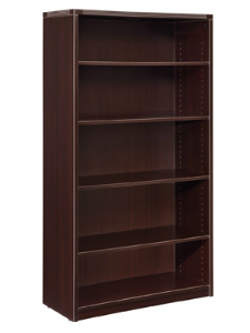 "DMI Fairplex 65"" Tall Bookcase"