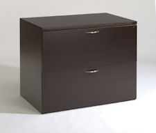 "DMI Fairplex 2-drawer Lateral File (33.5"" x 22"")"