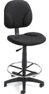 BOSS-chair-black