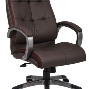 Boss Brown Executive Chair