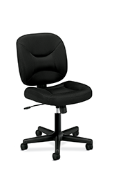 HON #HVL210 Black Task Chair
