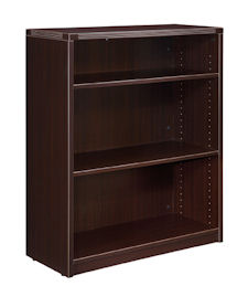 "DMI Fairplex 42"" Tall Bookcase"